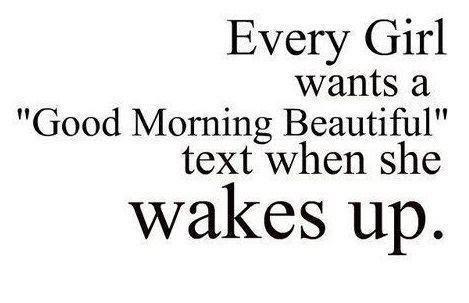 Bom dia, bom dia :)