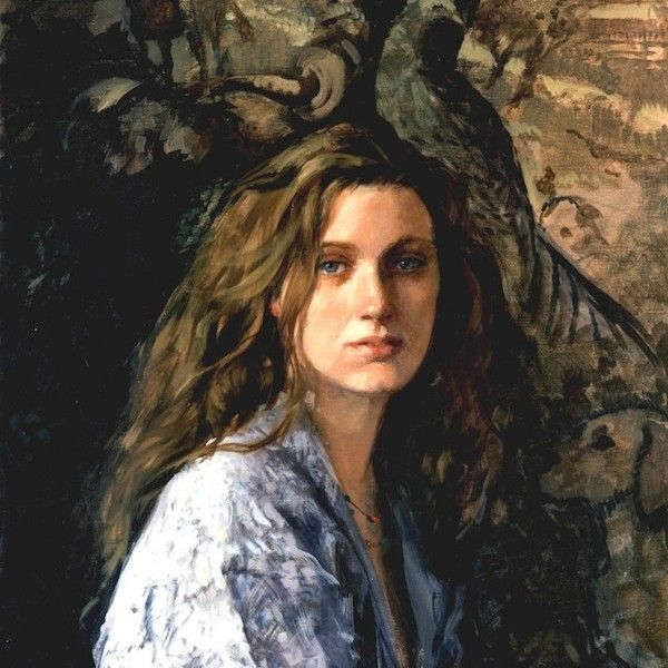 Jane Bond 'Portrait of Charity'