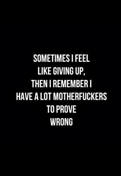 Fitness Motivation Quote #Motivation #quotes