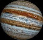 Самая большая планета Солнечной системы. № 23