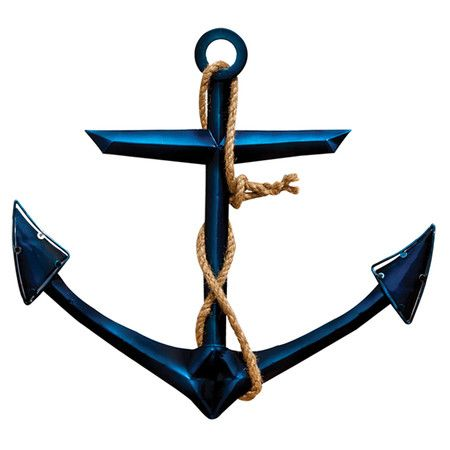 Best 25 Anchor Wall Decor Ideas On Pinterest Beach
