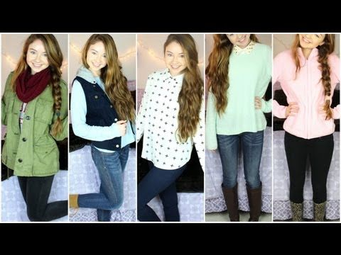 Outfits of the Week: December!!! - StilaBabe09