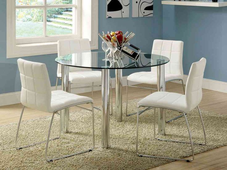Dining Room Sets Glass Top emejing dining room sets glass top gallery - room design ideas