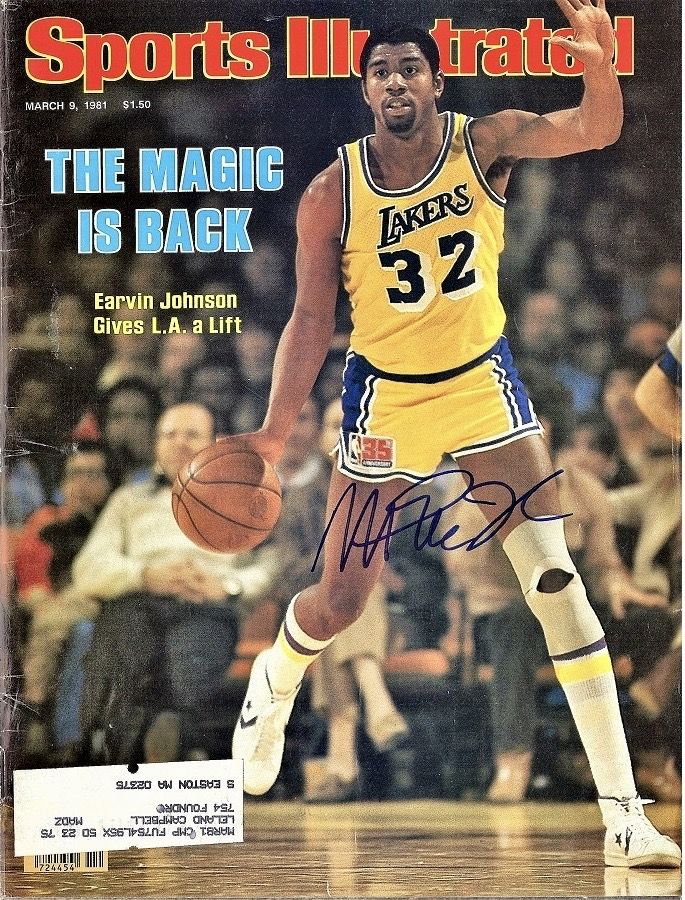 Pin By Joao Marques Miguel On Magic Johnson In 2020 Nba Legends Sports Il Magic Johnson