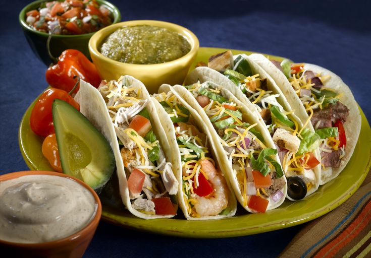 Tacos are a beloved Mexican food that have been making waves in South Florida. Description from miami.cbslocal.com. I searched for this on bing.com/images