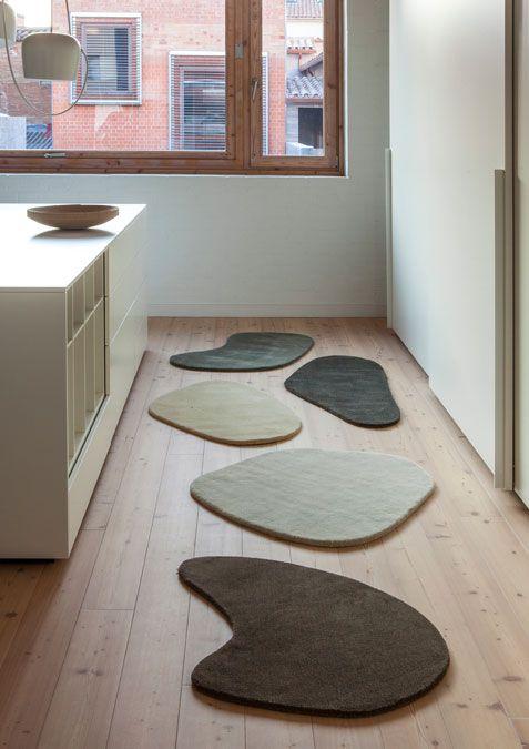 Stone-wool – Design Rugs – Nanimarquina