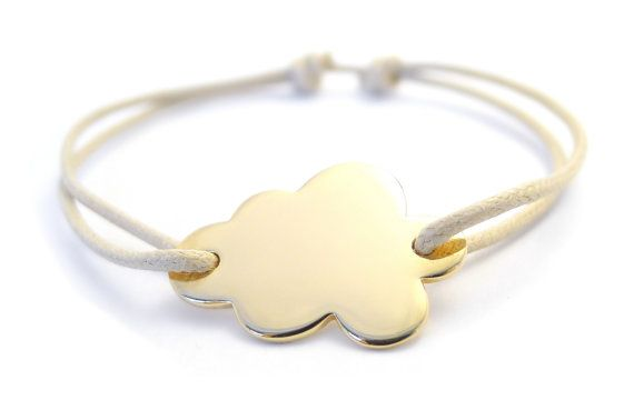 Hey, I found this really awesome Etsy listing at https://www.etsy.com/listing/176340774/bracelet-personnalise-nuage-bebe