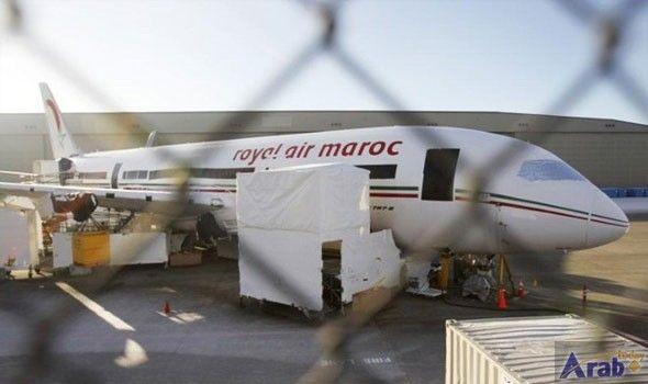 Morocco airline cancels flights via Doha to Arab states over Qatar dispute