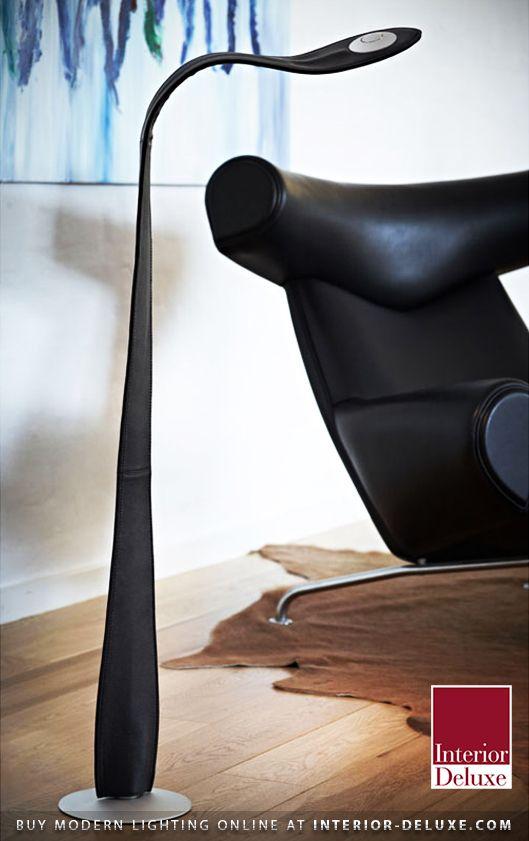 324 best Modern Floor Lamps images on Pinterest   Modern floor lamps ...