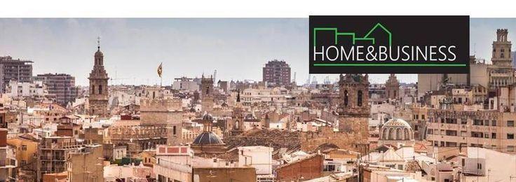 Venta y alquiler de pisos y bajos comerciales en Valencia - Home & Business