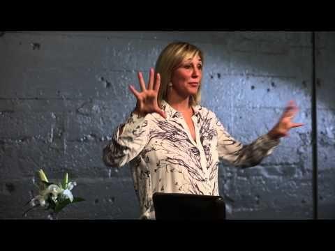 Nicole Daedone: Masculine and Feminine energies
