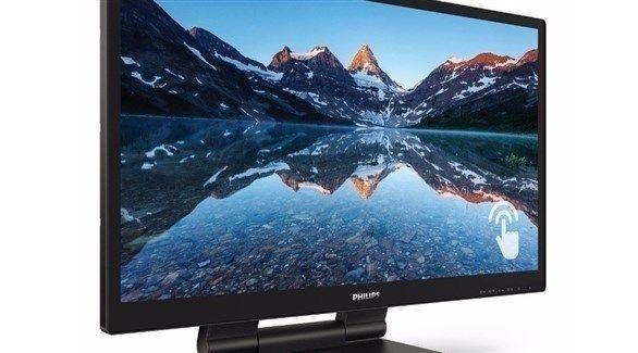 بسعر 330 يورو تعرف على مواصفات شاشة فيليبيس اللمسية الجديدة Monitor Computer Monitor Electronic Products
