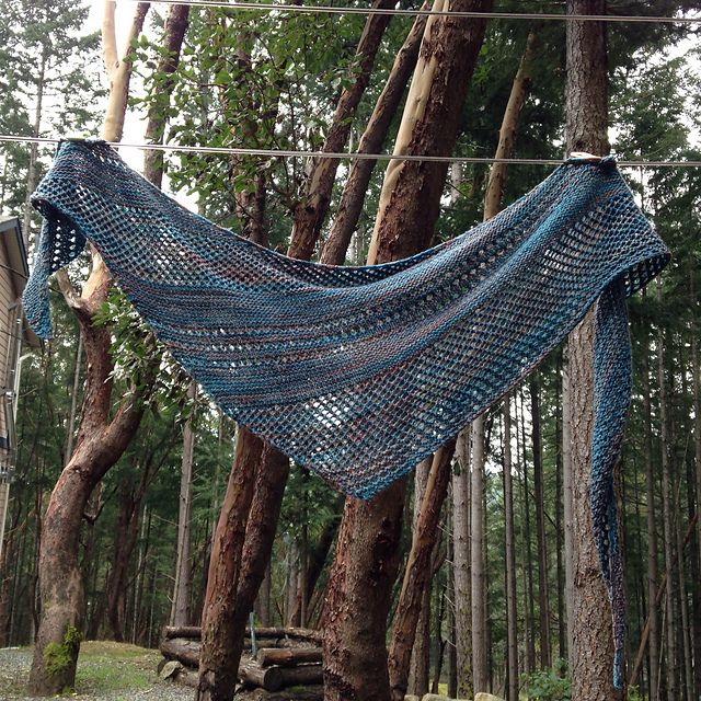 Ravelry: Project Gallery for Antarktis pattern by Janina Kallio