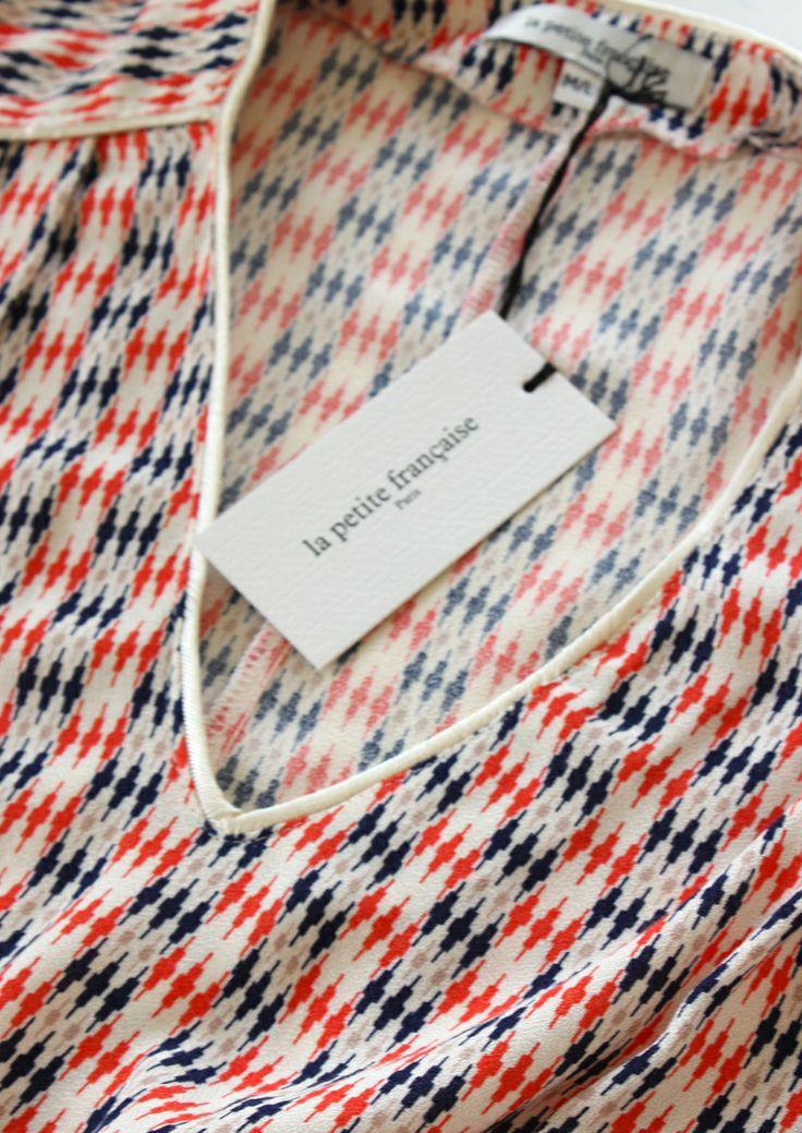 Robe rebecca http://romane-laboutique.com