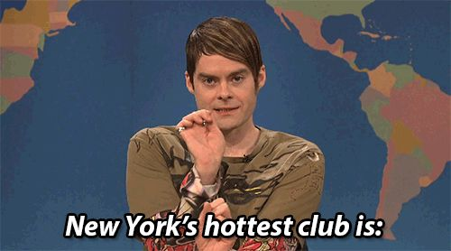 Remembering Stefon's Best Moments (Come Back to Us, Stefon ...