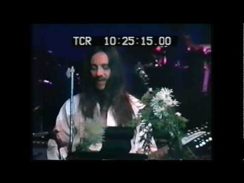 Harmonium - live - Comme un fou - Mont-Royal 1976 - Ok nous v'là