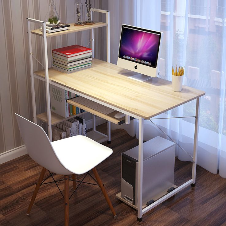 cheap desktop computer desks buy quality wood laptop desk directly from china laptop desk suppliers modern simple desktop computer desk student learning