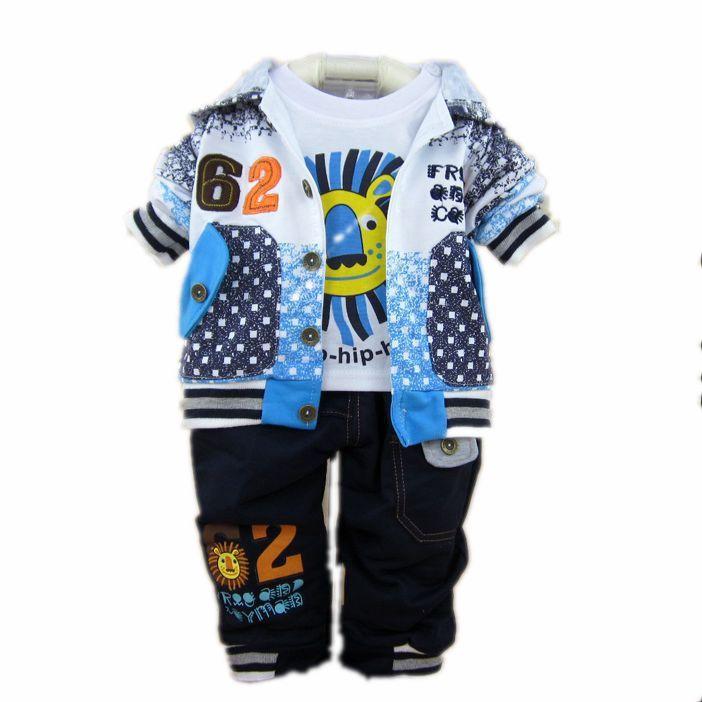 4abfefdc3 Baby Boys Clothes Set - China Boy Baby Clothes Set,Baby Clothes Set    sports and camo   Baby boy fashion, Cool baby boy clothes, Ba…
