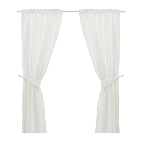 1000 ideas sobre cortinas para oscurecer habitaci n en - Alzapanos para cortinas ...