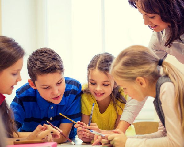 Teacher Solutions on Tackk