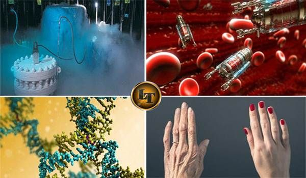 Inilah 6 Cara Ilmiah Yang Bikin Manusia Tetap Hidup Tak Mati