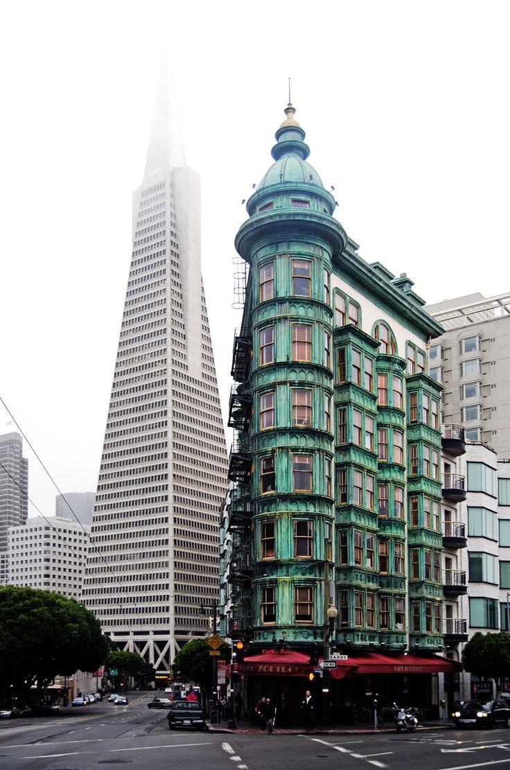Eating San Francisco