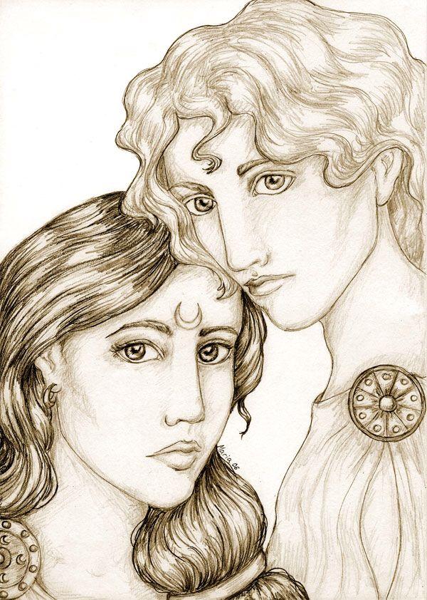 13 best Artemis and Apollo images on Pinterest | Apollo, Apollo program and Artemis