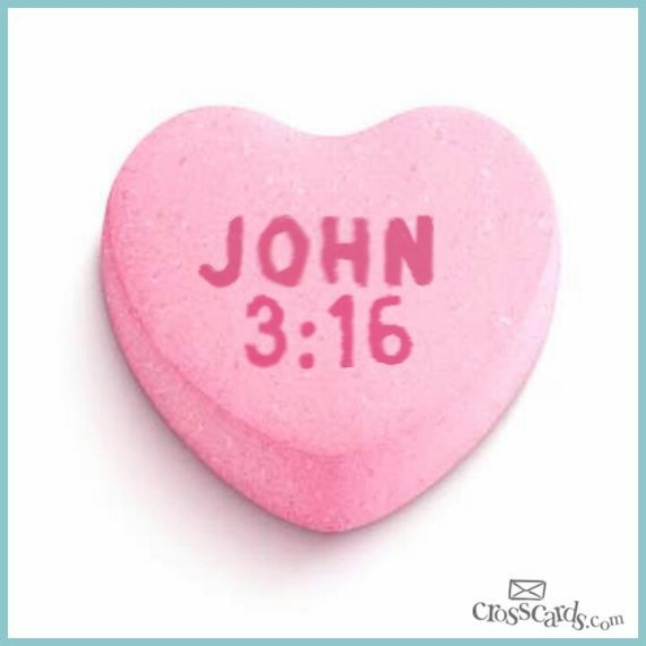 16 Valentine S Day Quotes To Share The Love: 1000+ Images About John 3:16 On Pinterest