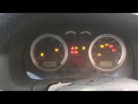 VW Golf 4 двигатель бу