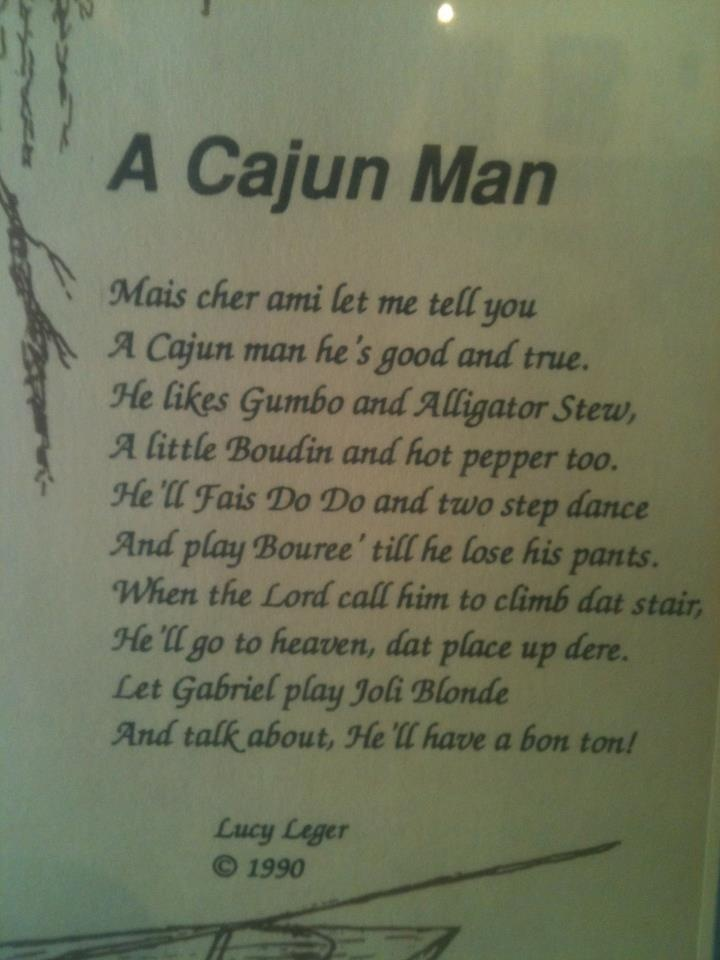 history of cajun cuisine Find out more about the history of louisiana,  which is famous for its unique cuisine,  some natives of lousiana consider themselves cajun or creole.