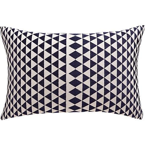 """sakana 18""""x12"""" pillow: Sakanapillow12X18F12 Cb2, Pattern, Cb2 Pillows, Sakana Pillow, House, Cb2 Sakanapillow12X18F12, Design, Sakana 18 X12"""