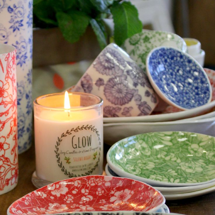 Glow Candles fragranced soy melts, tealights and melt warmer. Made in Mt Gambier, South Australia