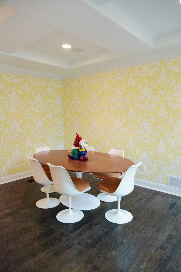 Austin/ Baily M Peppermint Bliss: Dining Rooms, Interior Design, Family Rooms, Bailey Mccarthy, Kitchen, Texas Homes, Powder Rooms