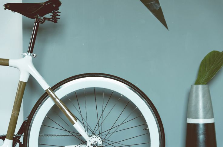 Ako uskladniť bicykel v byte? Tipy