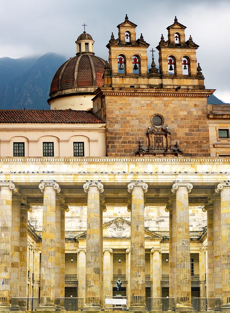 Colombia is one of the most diverse countries in culture, history, and architecture. http://www.hollandamerica.com/cruise-destinations/panama-canal-cruises?WT.mc_id=SM_Pinterest