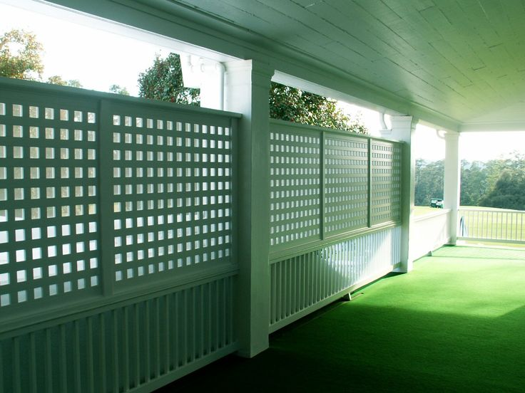 17 best images about lattice on pinterest decks vinyls for Lattice panel privacy screen
