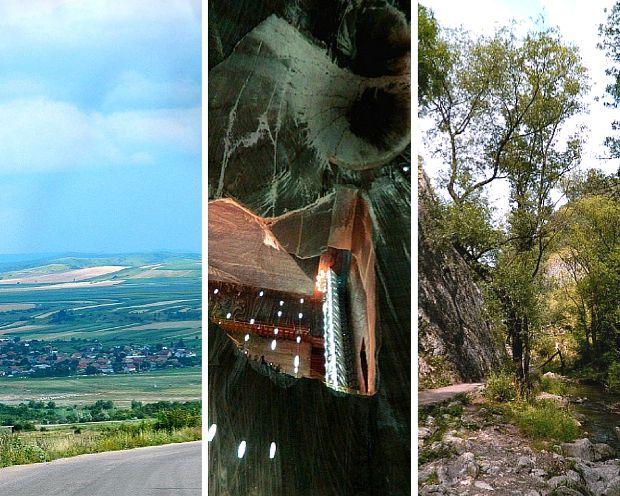 Călătorii la Singular » 12 atracții în Salina Turda și ce să mai vezi în Turda – Ghid pentru călători