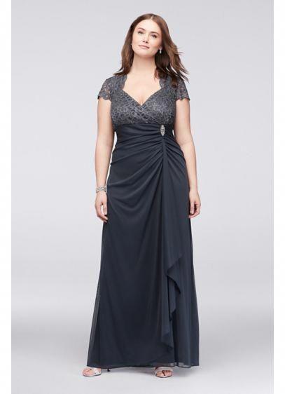 Plus Size Women S Lounge Dresses Code: 2755254556 ...