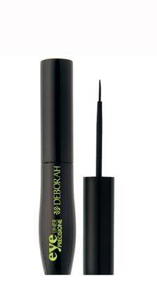 eyeliner precisione #deborah