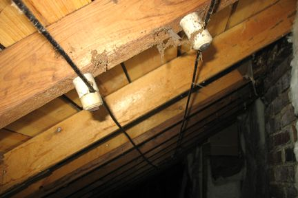 Is Knob And Tube Wiring Safe Electrical Wiring Farm