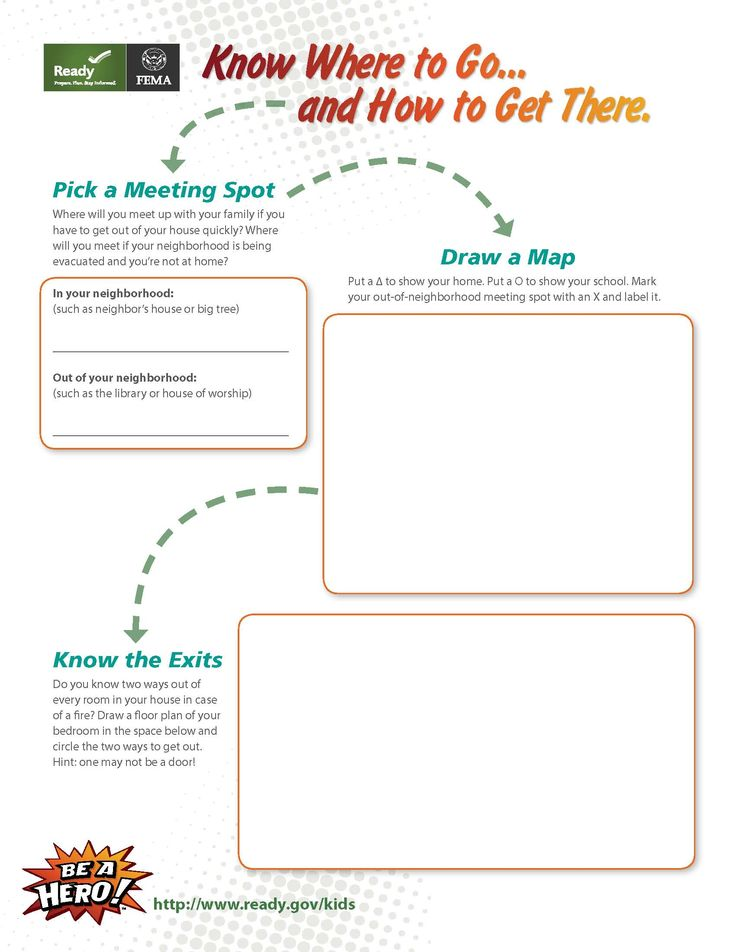 62 best Family Emergency Kit Must Haves images on Pinterest - emergency response plan template