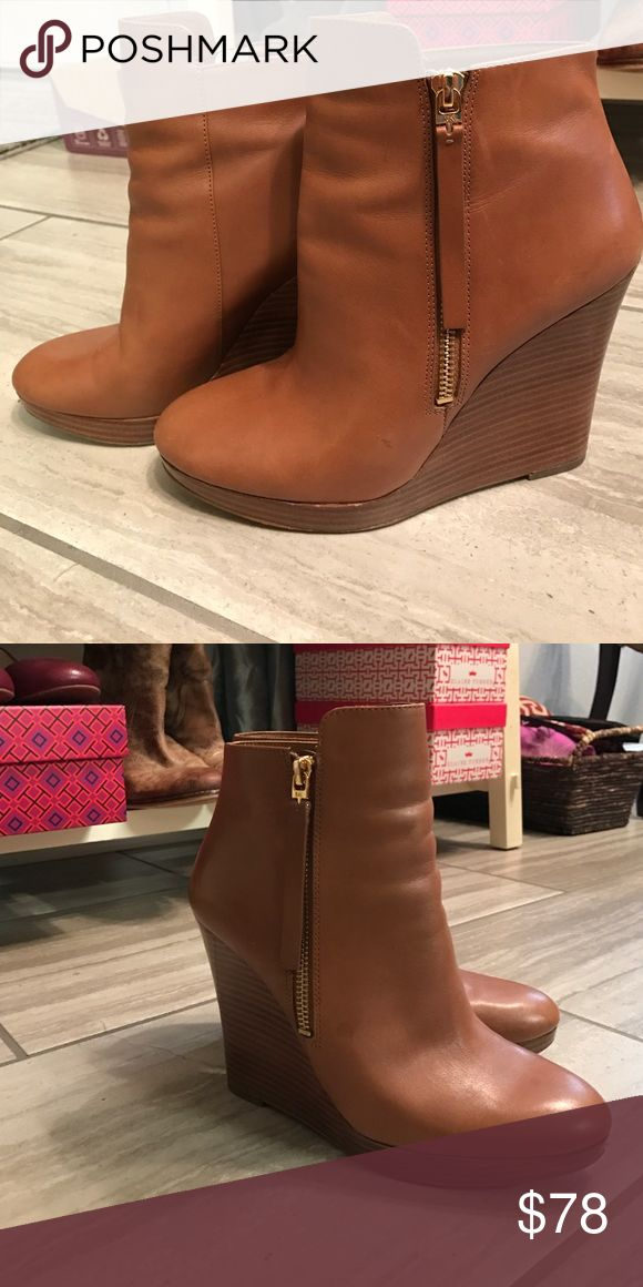 MK Boots MK boots MICHAEL Michael Kors Shoes Ankle Boots & Booties
