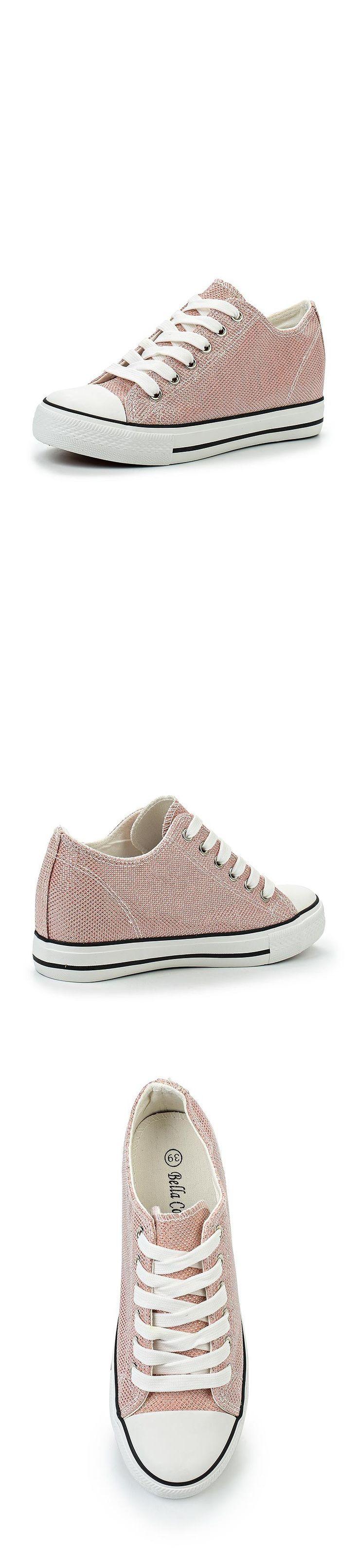 Женская обувь кеды Bella Comoda за 2699.00 руб.
