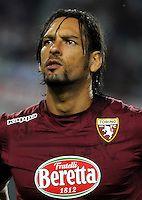 Italian League Serie A -2014-2015 / <br />  ( Torino FC  ) - <br />  Amauri Carvalho de Oliveira