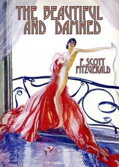 The Beautiful and Damned, F Scott Fitzgerald