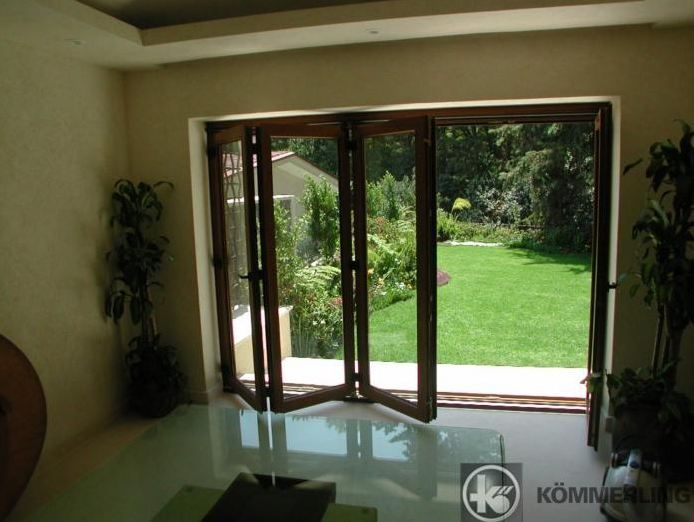 20 best images about ventanas y puertas pvc on pinterest un patio and enclosed patio - Ventanas kommerling opiniones ...