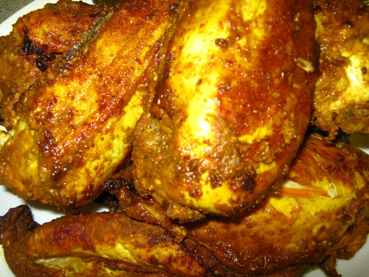 Easy curry chicken recipes jamaican