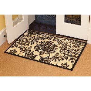 .: Bamboo Floormats, Decor Ideas, Floormats 1999, Felecia Blackbamboo355X235X025, Floors Mats, Bamboo Floors, Bamboo Decor, Felecia Bamboo, Kitchens Rugs