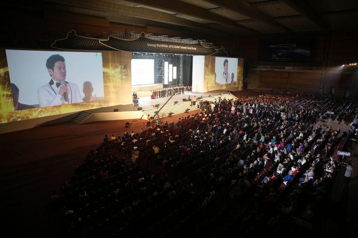 2013 시너지월드와이드 글로벌 서밋 개최