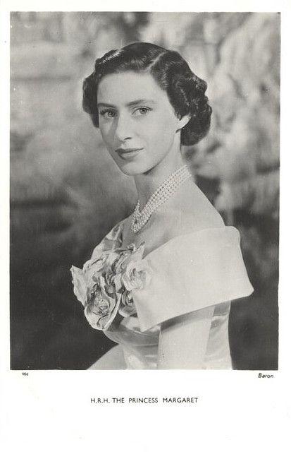 Margret Von England